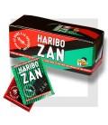 BOITE DE ZAN ANIS MENTHE HARIBO