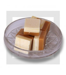 FUDGE DUO BANANE TOFFEE