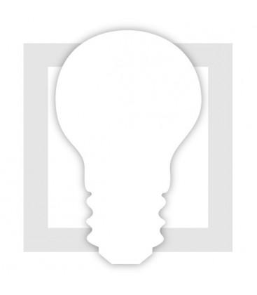AMPOULE Pour sucettes en polystyrène