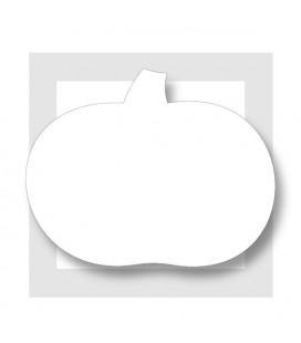 CITROUILLE en polystyrène pour Halloween