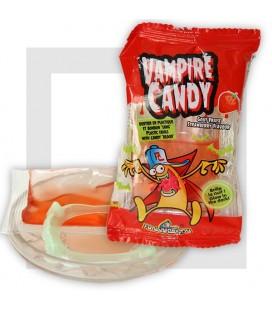 VAMPIRE CANDY ou le dentier sanglant
