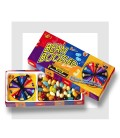 JEU BEANBOOZLED de JELLY BELLY