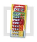 RECHARGES pour distributeur PEZ