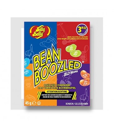 RECHARGE POUR JEU BEANBOOZLED de JELLY BELLY