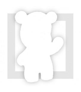 TEDDY BEAR pour composition de bonbons