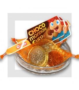 PIECES DE MONNAIE EN CHOCOLAT