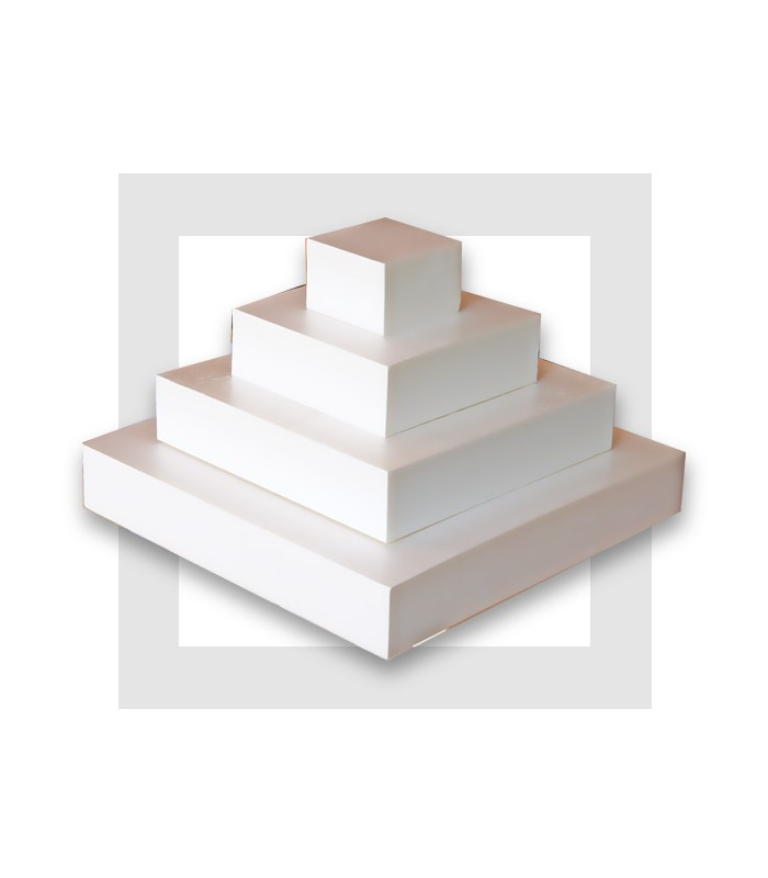 Support piece montee polystyrene 4 etages - Support polystyrene gifi ...
