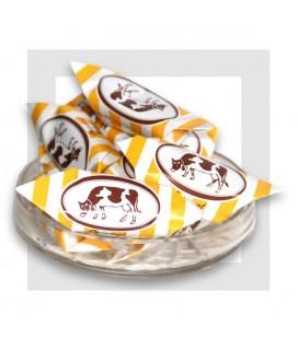 """KROWKA dit """"bonbon vache"""" _ caramel"""