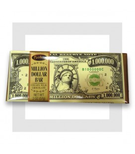 BARTON'S MILLION DOLLAR- BARRE CHOCOLATEE