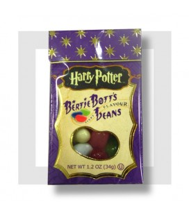 JELLY BELLY BEANS HARRY POTTER BERTIE BOTTS