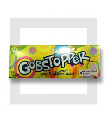 WONKA GOBSTOPPER EVERLASTING- BONBONS MULTI COUCHES