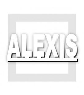 SUPER-ALEXIS