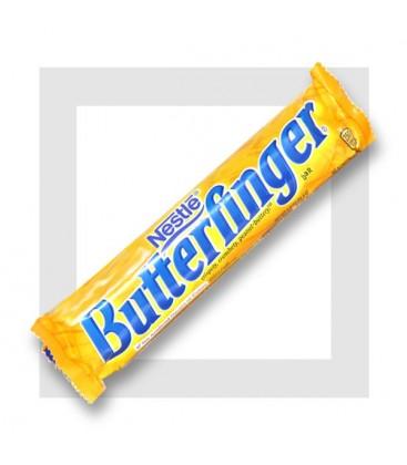 BUTTERFINGER BARRES CHOCOLATÉES