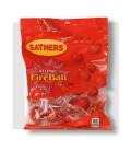 bonbons ATOMIC FIREBALL EN SACHET