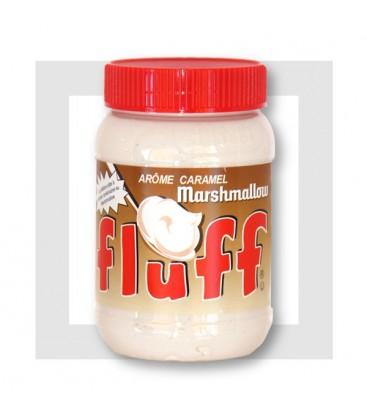 FLUFF-PÂTE À TARTINER DURKEE MARSHMALLOW au CARAMEL