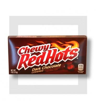 FERRARA CHEWY RED HOTS - CHOCOLAT NOIR