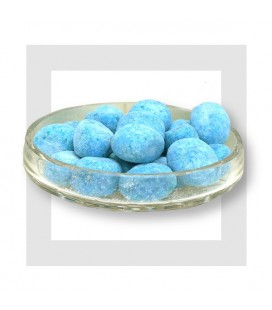 KISMACHE FRAMBOISE-Bonbons Gélifiés lisses