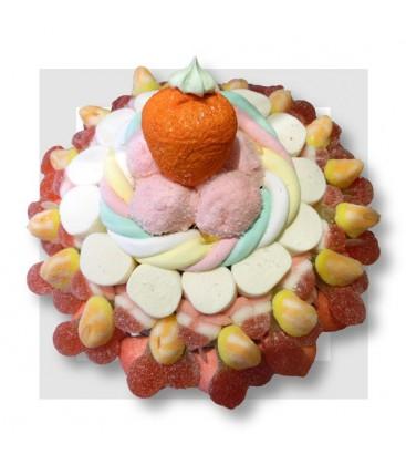 ADAGIO gâteau de bonbons