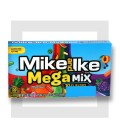 MIKE & IKE MEGA MIX - BONBONS AUX FRUITS
