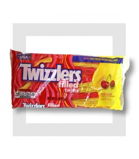 HERSHEY'S TWIZZLERS TWISTS FOURRES