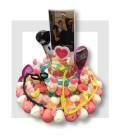 TIF'FANNY gâteau de bonbons