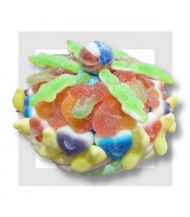 FANCHON Gâteau de bonbons