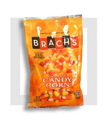BRACH'S CANDY CORN-bonbon maïs