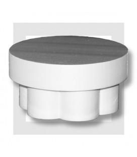 COLONNES pour Présentoir en polystyrène