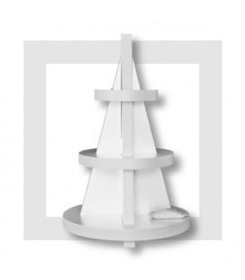EPICEA - Présentoir en polystyrène