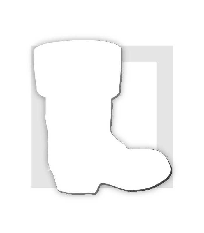 Extrêmement Formes et ustensiles polystyrène - BcomBonbon SARL XL08