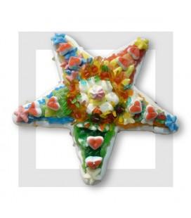 CASSIOPEE étoile en bonbons