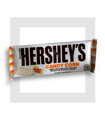 HERSHEY'S - BARRE DE CHOCOLAT CANDY CANE