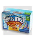 SWISS MISS CHOCOLAT CHAUD - AVEC MINIS CHAMALLOWS MADNESS COLORES