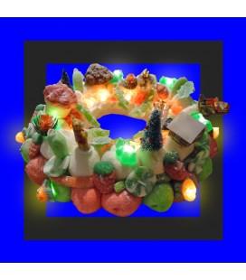 LA PYRENEENEgâteau de bonbons