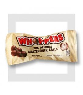 HERSHEY'S WHOPPERS - BOULES CHOCOLAT AU LAIT MALTE