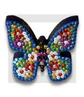 KIT SEQUIN - Papillon