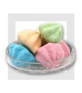 Guimauve DELICES MALLOWS FIZZ