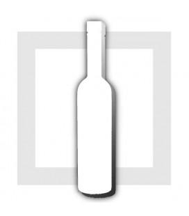 BOUTEILLE de Vodka Belvedere - Présentoir en polystyrène pour traiteur