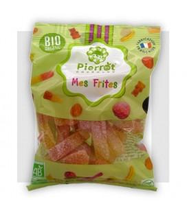 Frites tutti frutti Bio