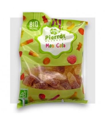 Mes Bouteilles Cola -bonbons acides bio