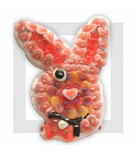 PLAYBOY Lapin en bonbon
