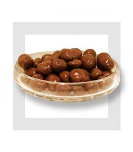 CACAHUETES AU CHOCOLAT