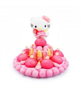 Petite tarte Hello Kitty