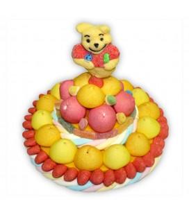 Gâteaux Winnie & Cie