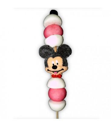 MAXI Brochettes de bonbons Mickey