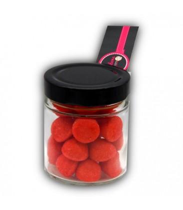 Pot Lisson - Pot de fraise Tagada