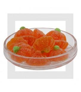 Fleur mandarine Damel sans gluten
