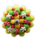 """Bouquet de bonbons """" Venise """""""