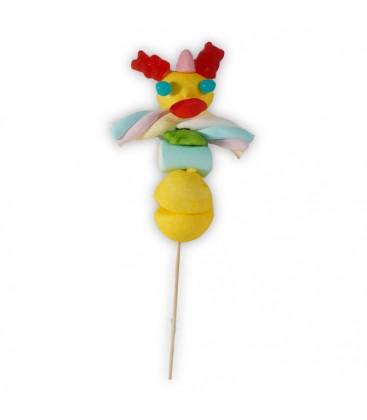 Pirouette--Brochette de bonbons