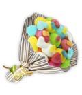 "Bouquet de bonbons ""TE QUIERO"""